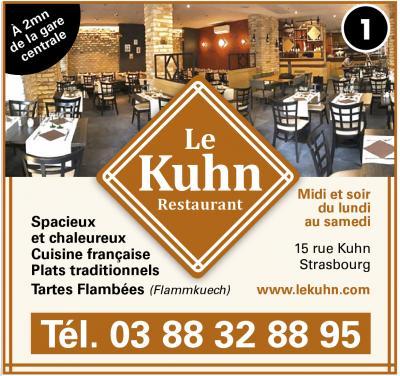 Le Kuhn