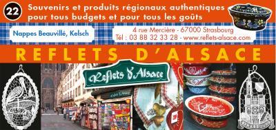 Reflets d'Alsace