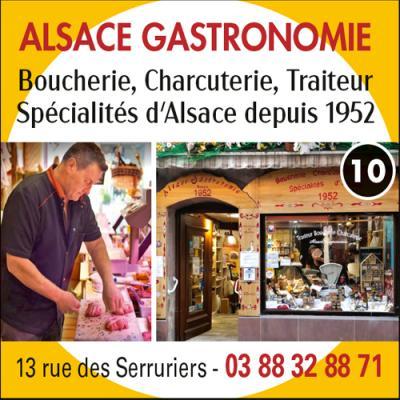 Alsace Gastronomie