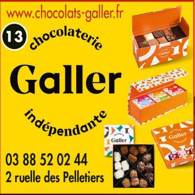 Chocolatier Galler
